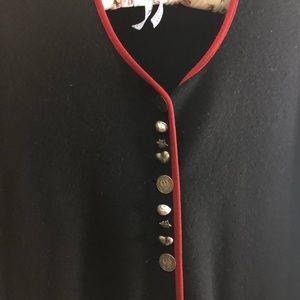 Geiger of Austria Jackets & Coats - Boiled Wool jacket